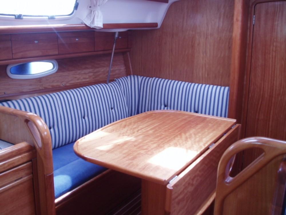 Rent a Bavaria Bavaria 33 Cruiser Lefkada