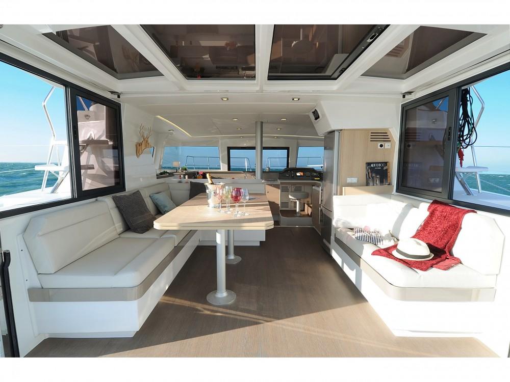 Rental yacht Lefkada - Bali Bali 4.1 on SamBoat