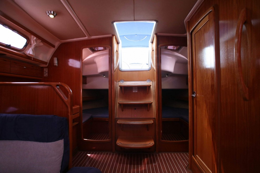 Boat rental Lefkada cheap Bavaria 42 Cruiser