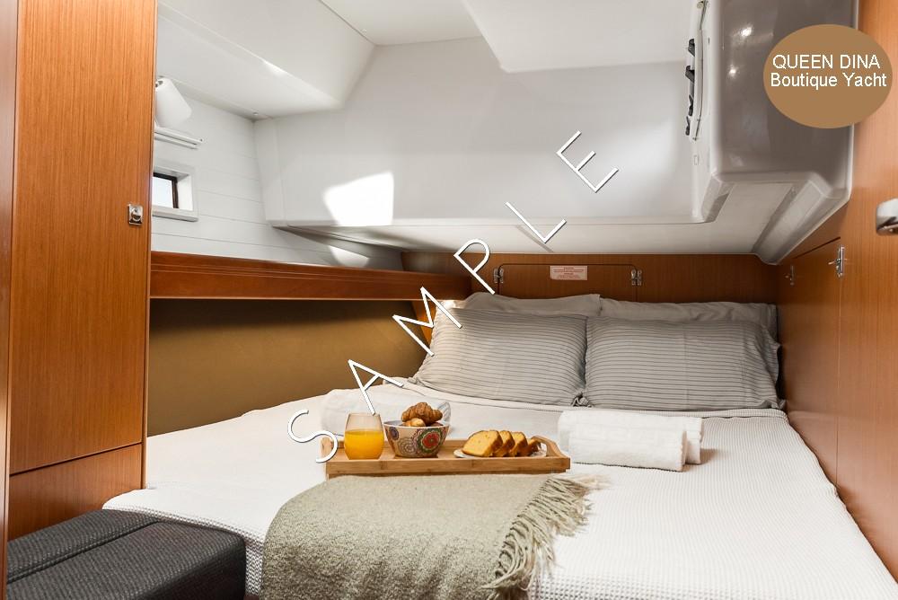 Rental Sailboat in Marina Gouvia - Bavaria Bavaria Cruiser 46