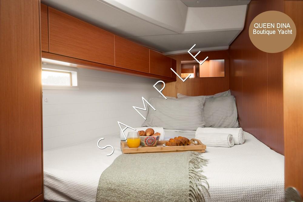 Rental yacht Marina Gouvia - Bavaria Bavaria Cruiser 46 on SamBoat
