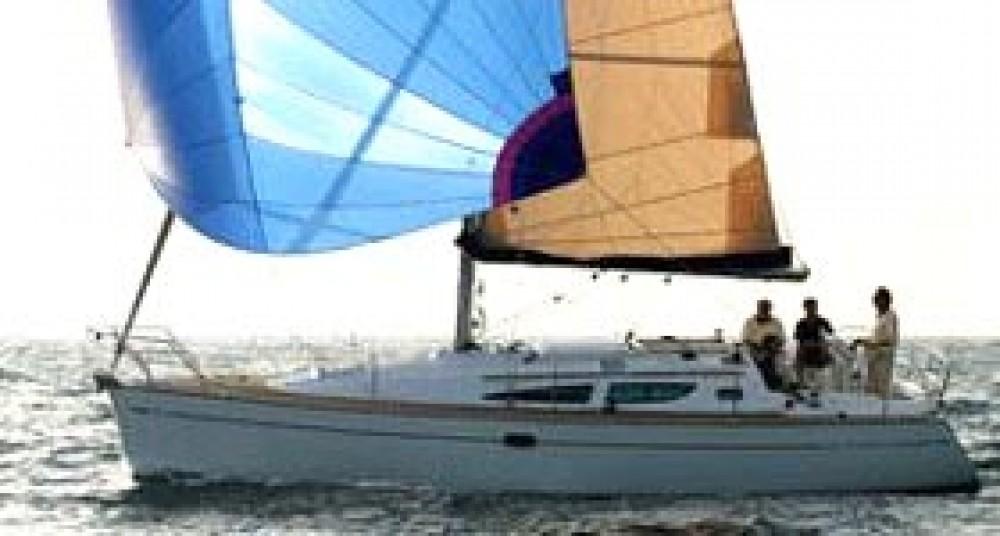 Bavaria Bavaria Cruiser 46 between personal and professional Marina Gouvia