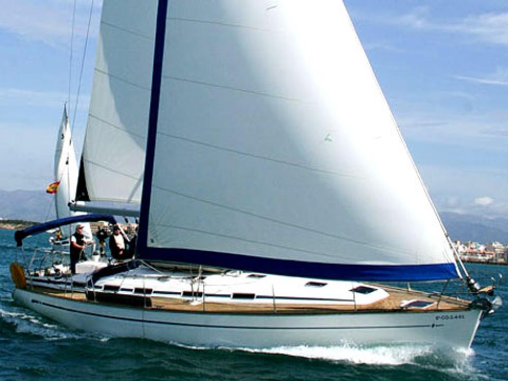 Rental yacht Palma - Bavaria Bavaria 49 on SamBoat