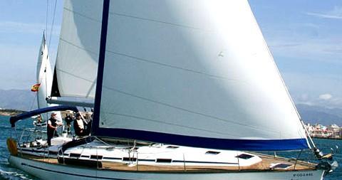 Rental yacht Palma de Mallorca - Bavaria Bavaria 49 on SamBoat