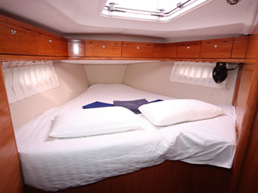 Boat rental Palma cheap Bavaria 50 Cruiser