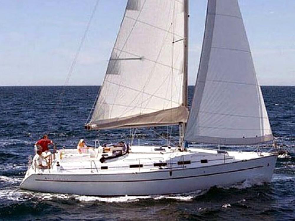 Rental Sailboat in Palma - Bénéteau Cyclades 39