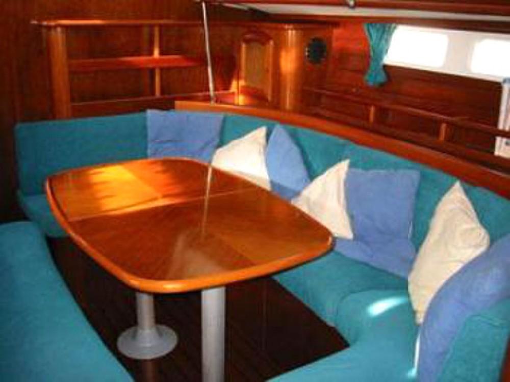 Boat rental Bénéteau Oceanis 461 in Palma on Samboat