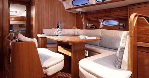 Rent a Bavaria Bavaria 46 Cruiser Palma de Mallorca