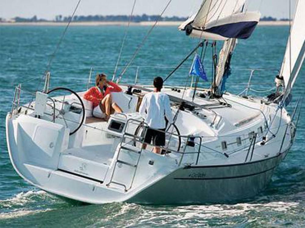 Boat rental Palma di Maiorca cheap Cyclades 39