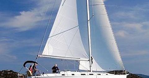Rental Sailboat in Palma de Mallorca - Bénéteau Cyclades 43.4