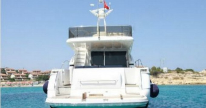 Rental Yacht in Çeşme - Princess Princess 65 Fly