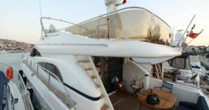 Rental yacht Çeşme - Princess Princess 65 Fly on SamBoat