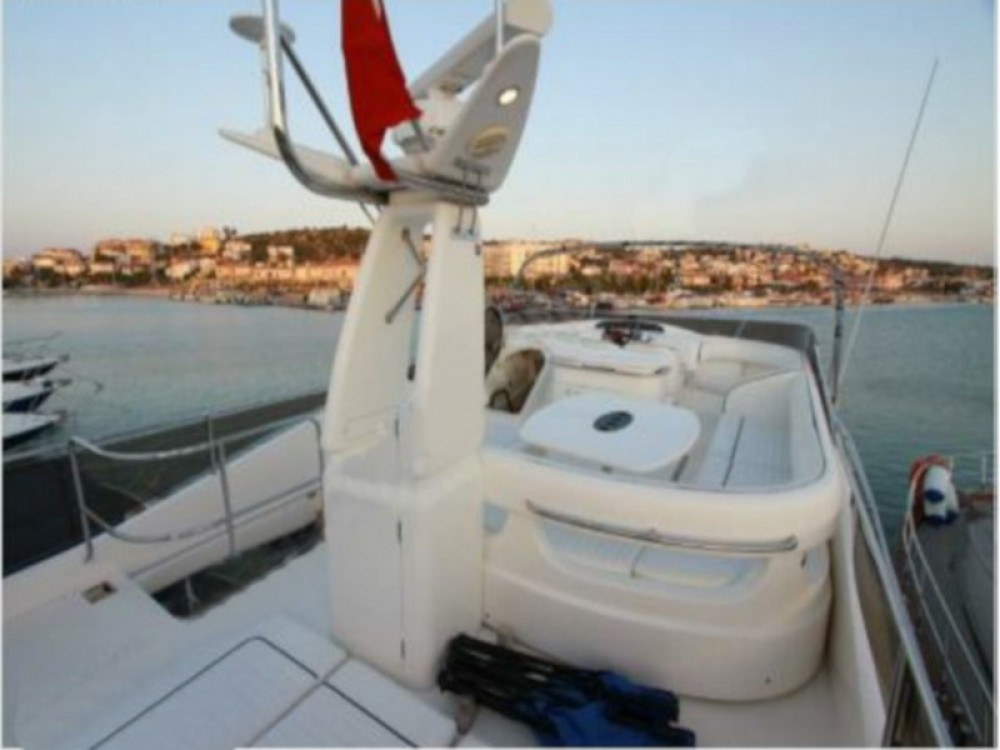Hire Yacht with or without skipper Princess Çeşme
