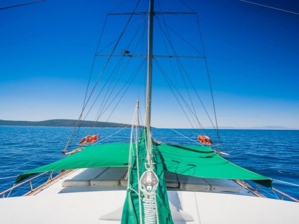 Rental yacht Bodrum -  Gulet Golden Princess on SamBoat