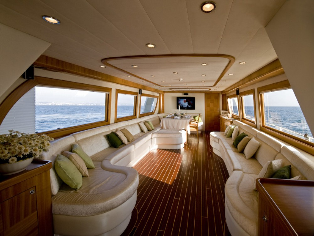 Hire Yacht with or without skipper  Bodrum