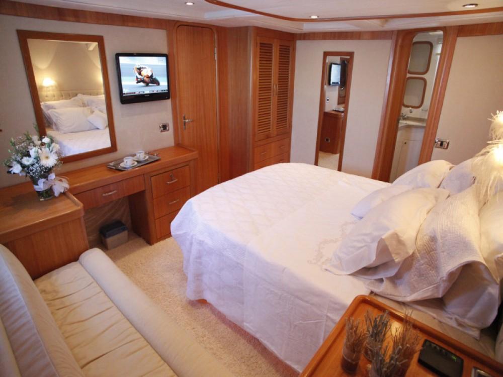 Boat rental Bodrum cheap Motoryacht Azmim