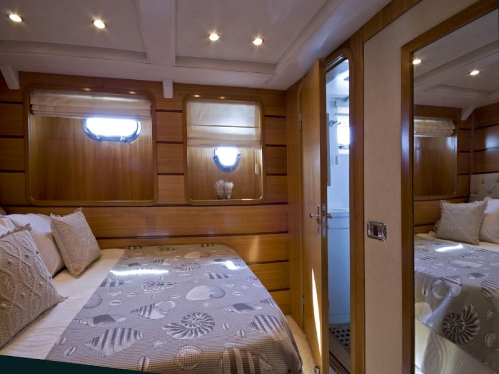 Boat rental  Motoryacht Azmim in Bodrum on Samboat