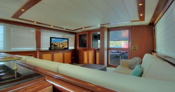 Rental yacht Bodrum -  Gulet Caneren on SamBoat