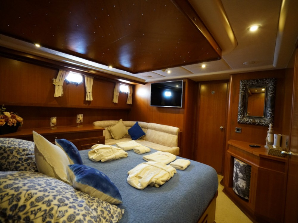 Rental yacht Muğla -  Gulet Arabella on SamBoat