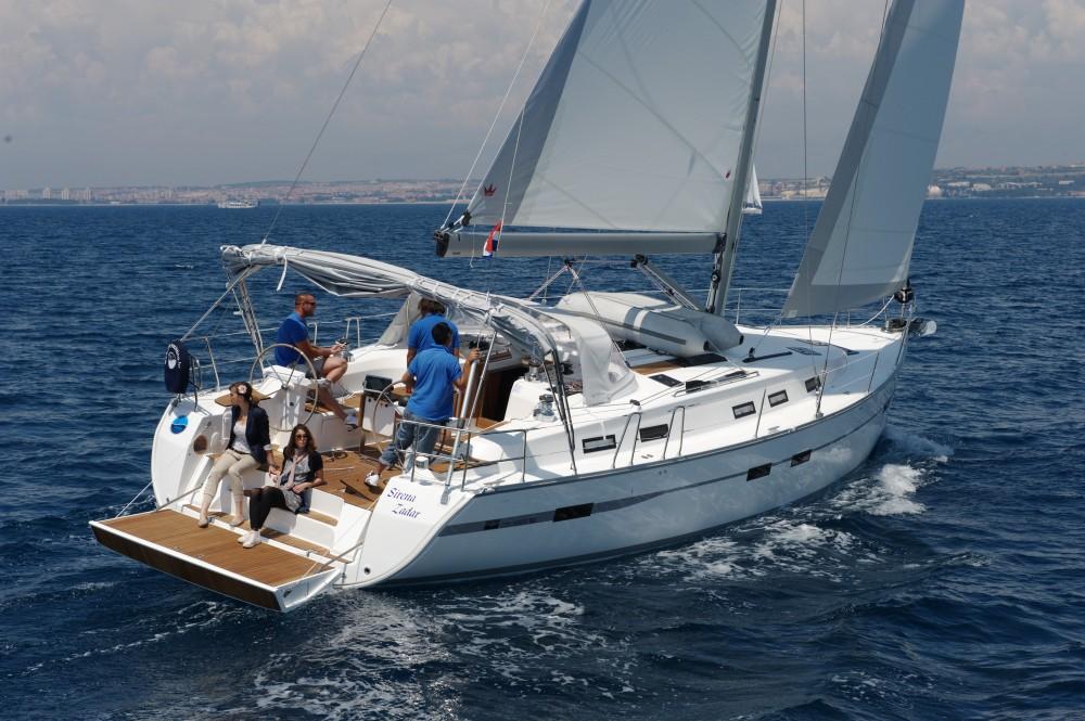 Rental yacht Sukošan - Bavaria BAVARIA C 50 BT on SamBoat