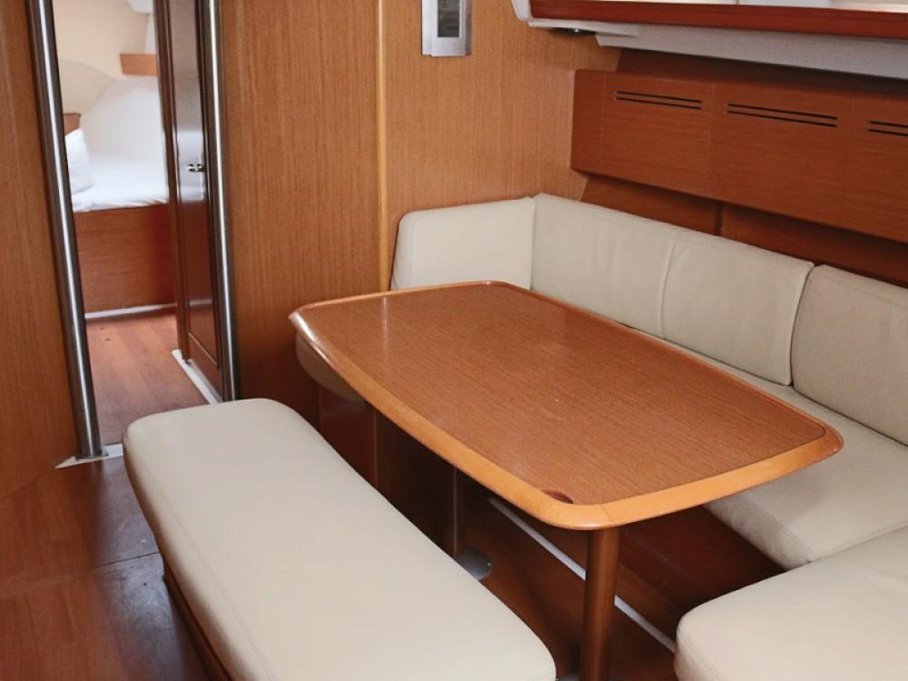 Boat rental Sukošan cheap CYCLADES 43.4 BT