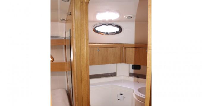 Boat rental Sukošan cheap ADRIANA 36 BT (11)
