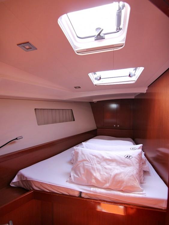 Boat rental Općina Sukošan cheap OCEANIS 45 BT