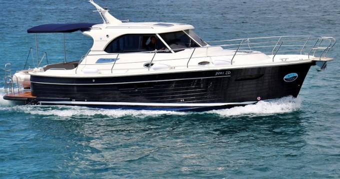 Rental yacht Sukošan - Sas Vektor ADRIANA 36 BT (16) on SamBoat