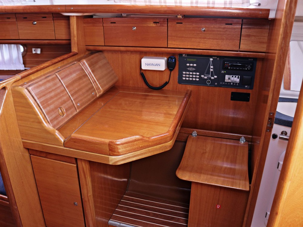 Rental Sailboat in Sukošan - Bavaria BAVARIA 33 C