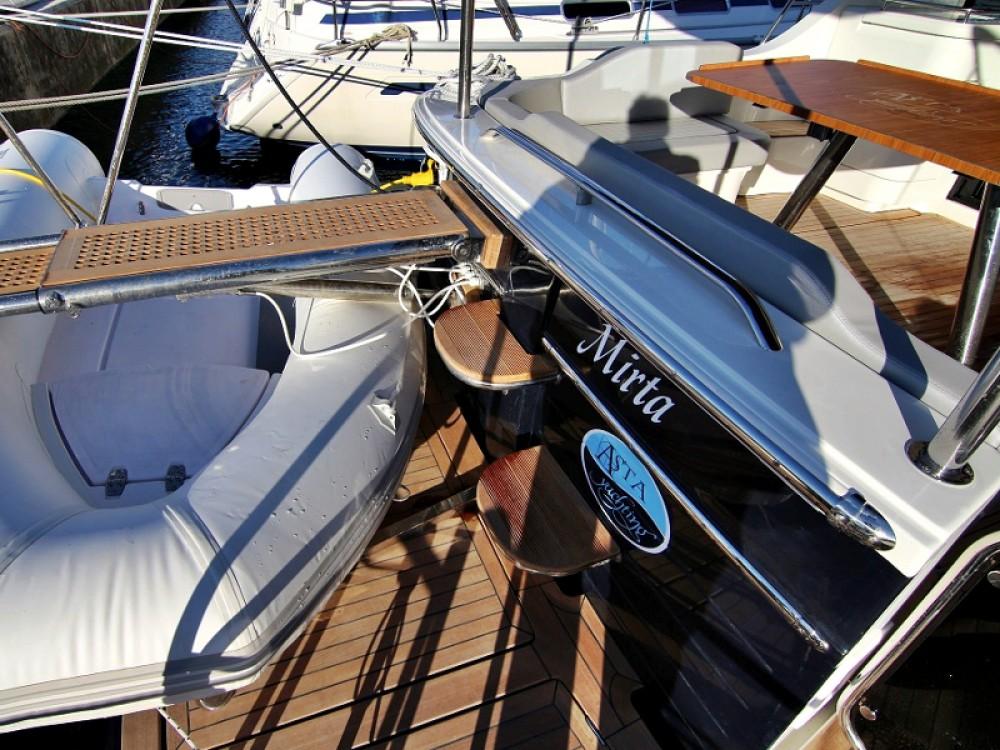 Boat rental  cheap ADRIANA 36 BT (16)