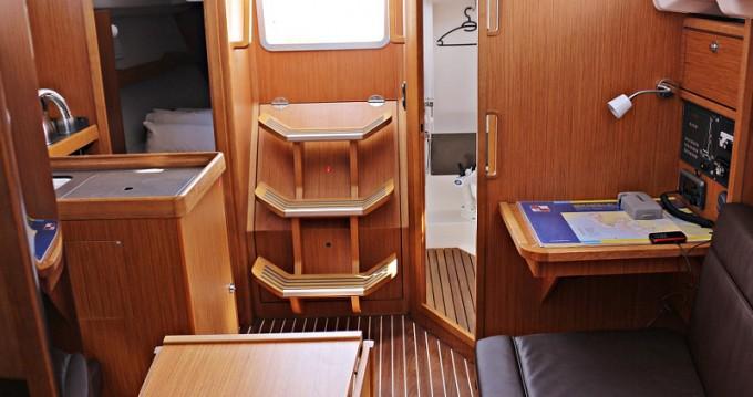 Rental yacht Sukošan - Bavaria BAVARIA C 33  on SamBoat