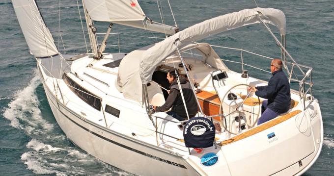 Boat rental Sukošan cheap BAVARIA C 33