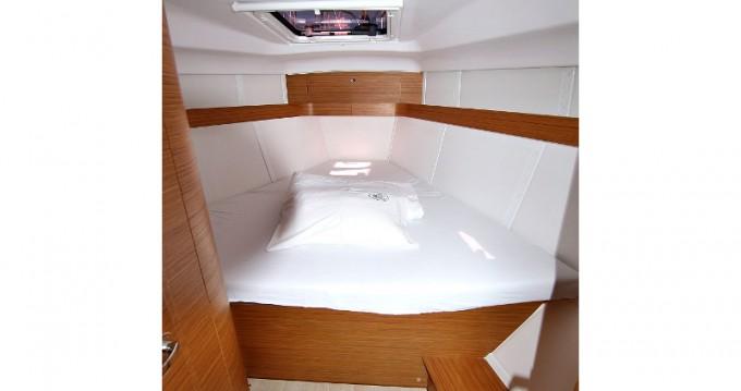Boat rental Sukošan cheap Impression 40