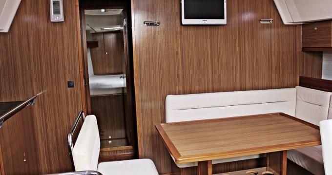 Rental yacht Sukošan - Bavaria BAVARIA C 45 BT on SamBoat