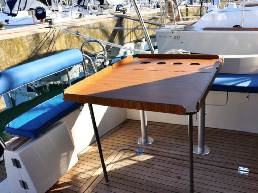 Rental Motorboat in Sukošan - Sas Vektor VEKTOR 950 BT (16)