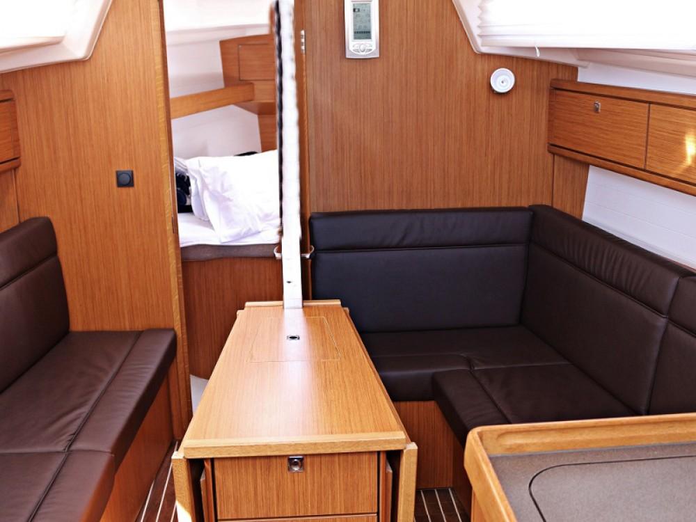 Boat rental Bavaria BAVARIA C 33  in  on Samboat