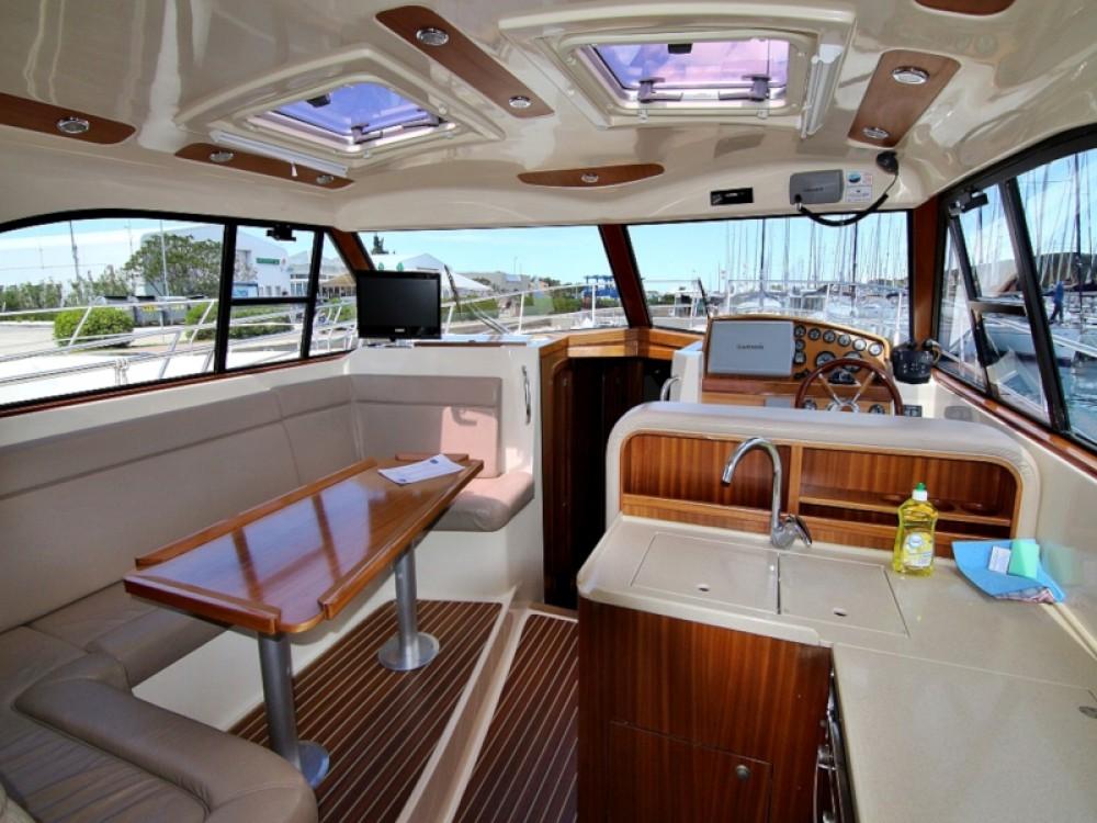 Rental yacht Sukošan - Sas Vektor ADRIANA 44 BT (20) on SamBoat