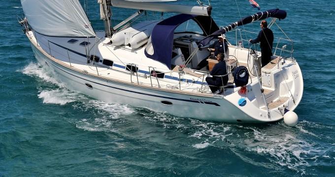 Rental yacht Sukošan - Bavaria BAVARIA C 46 BT (05) on SamBoat