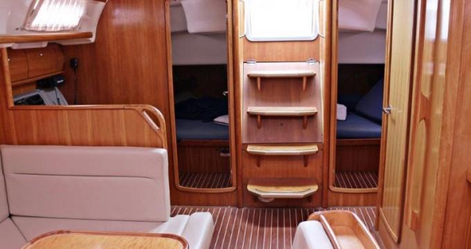 Boat rental Sukošan cheap BAVARIA C 46 BT (05)