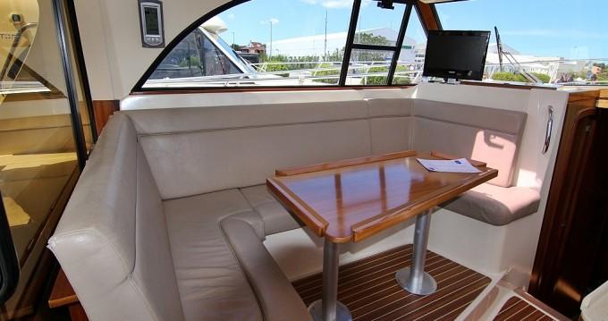 Rental yacht Sukošan - Sas Vektor ADRIANA 44 BT (12) on SamBoat
