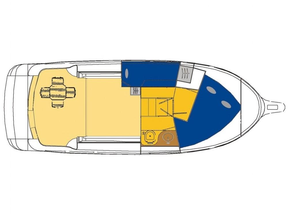 Boat rental Sas Vektor VEKTOR 950 BT (15) in  on Samboat