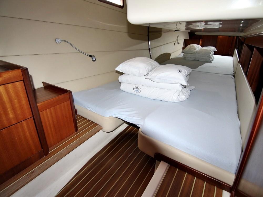 Hire Motorboat with or without skipper Sas Vektor Sukošan