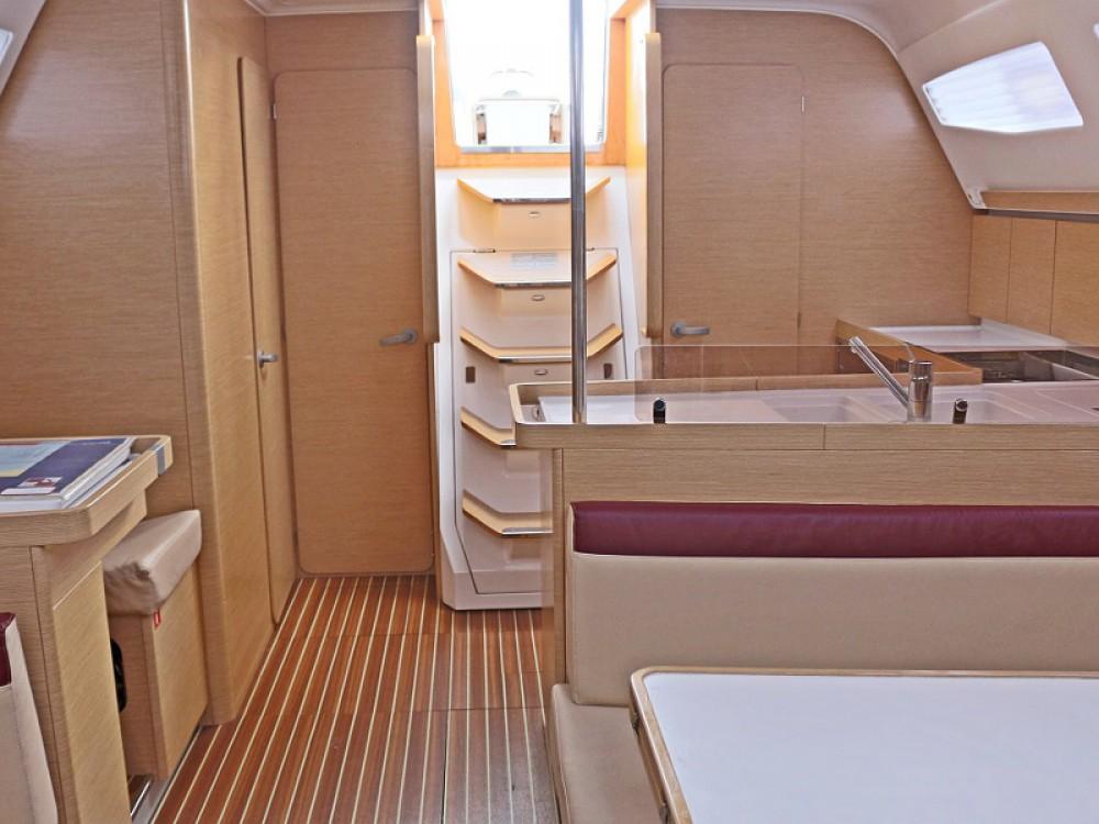 Boat rental Sukošan cheap ELAN 444 Impression BT