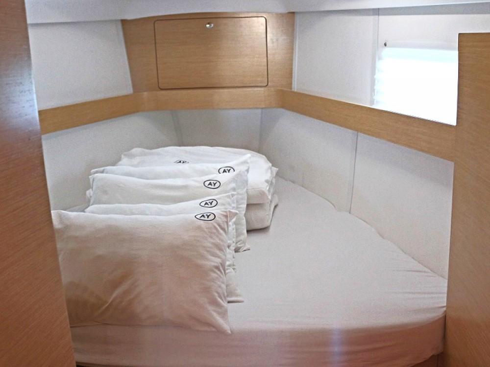 Rental yacht Sukošan - Elan ELAN 444 Impression BT on SamBoat