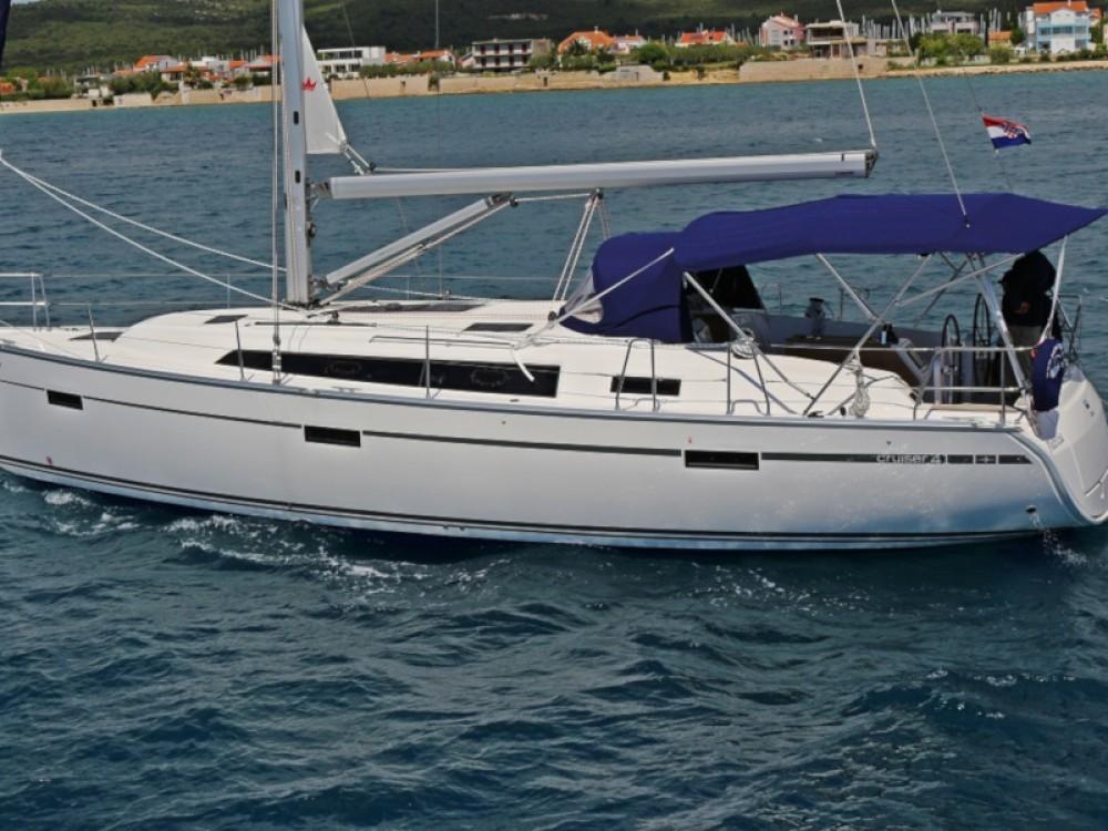 Rental yacht Sukošan - Bavaria BAVARIA C 41 BT on SamBoat