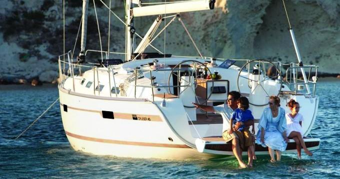 Rental yacht Sukošan - Bavaria BAVARIA C 40 BT on SamBoat