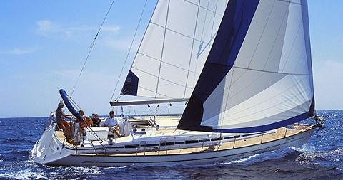 Rental yacht Sukošan - Bavaria BAVARIA C 46 BT on SamBoat