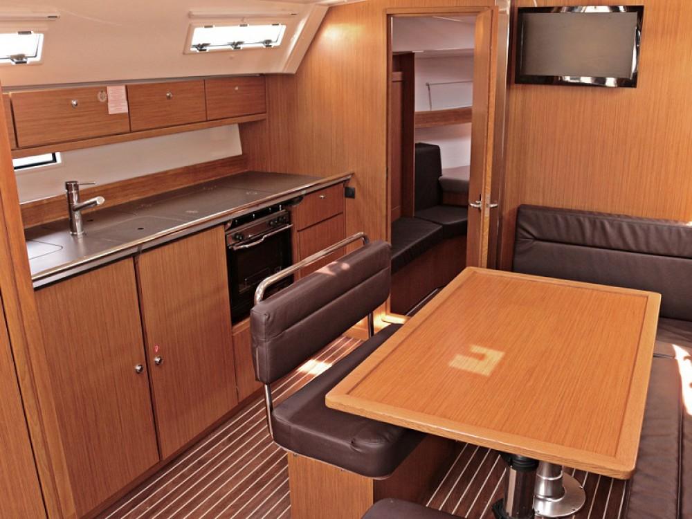 Boat rental  cheap BAVARIA C 40 BT