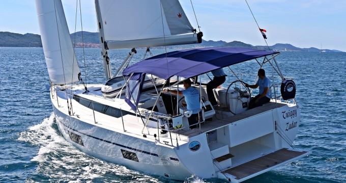 Rental yacht Sukošan - Bavaria BAVARIA C 45 BT (19) on SamBoat
