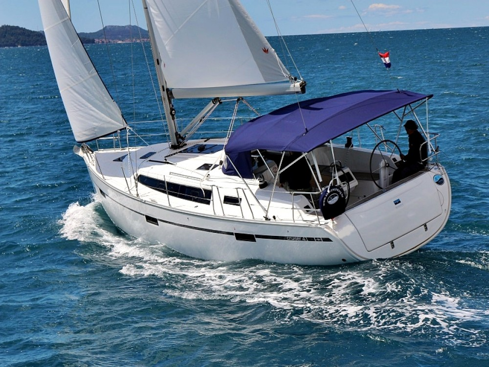 Hire Sailboat with or without skipper Bavaria Sukošan
